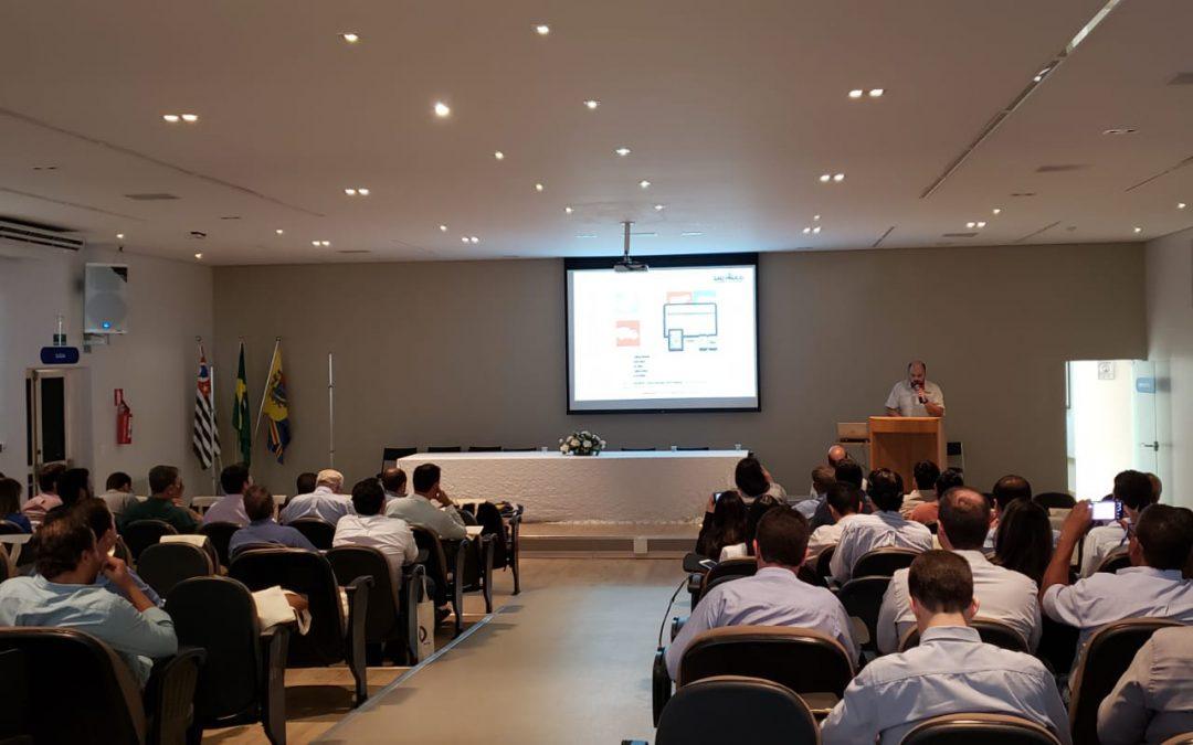 Etanol Mais Verde: usinas associadas à UNICA são homenageadas